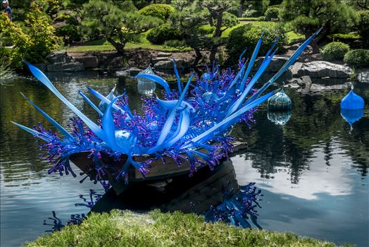 Chihuly Blue Boat.jpg -